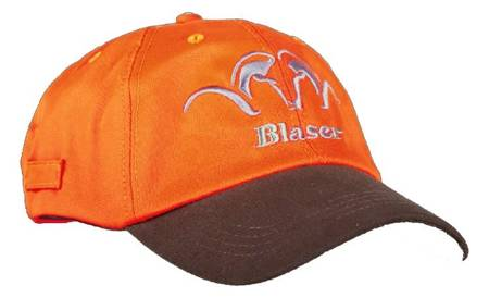 Czapka BLASER Orange Blaze Cap